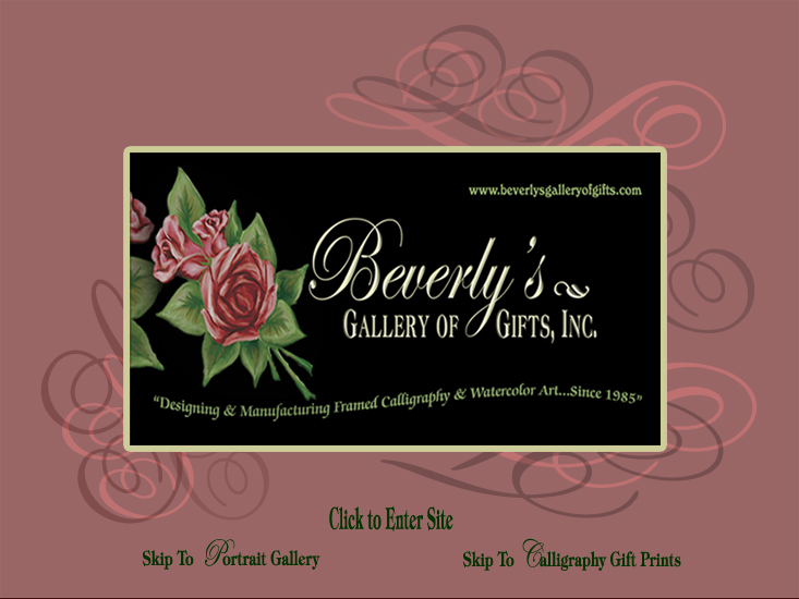 Beverly's Gallery of Gifts, Inc.